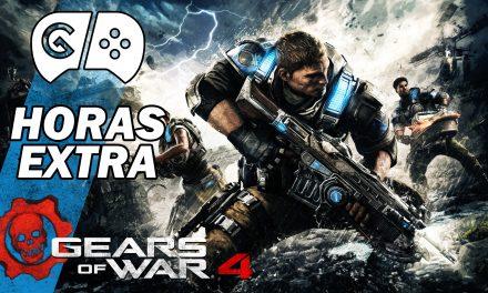 Horas Extra: Gears of War 4 – Campaña