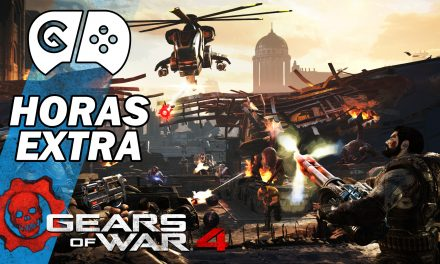 Horas Extra: Gears of War – Horda