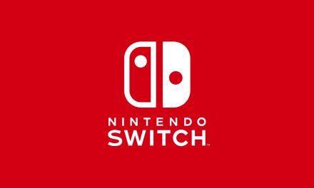 ¿Quieren más Nintendo Switch? Pues Nintendo dice que hasta el 12 de Enero
