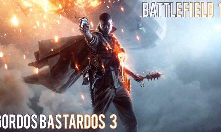Reseña Battlefield 1