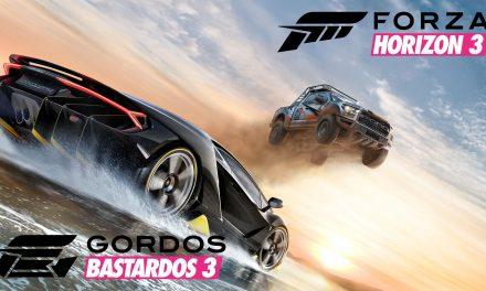 Reseña Forza Horizon 3