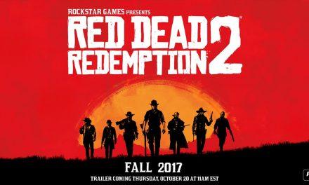 Red Dead Redemption 2 es anunciado oficialmente