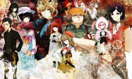 Steins;Gate 0 llegará al PS Vita y el PS4 este 29 de noviembre