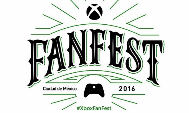 Xbox tendrá su propio FanFest