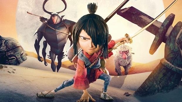 Cine 153: Kubo y la Búsqueda Samurái