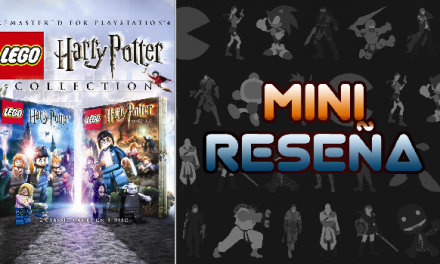 Mini Reseña LEGO Harry Potter Collection