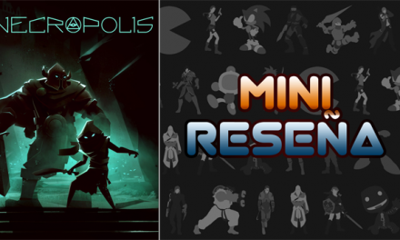 Mini-Reseña Necropolis
