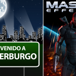 Spoilerburgo: Mass Effect 3