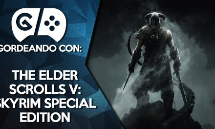 Gordeando con: The Elder Scrolls V: Skyrim Special Edition