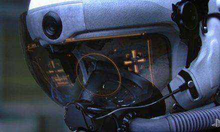 Vean este nuevo trailer de Ace Combat 7