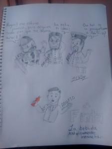 (BATTLEFIELD 1) Cristian Corona