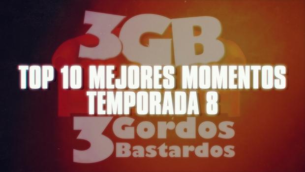 Top 10: Mejores Momentos – Temporada 8