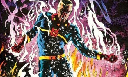 Cómics 86: Miracleman [#1-#16]