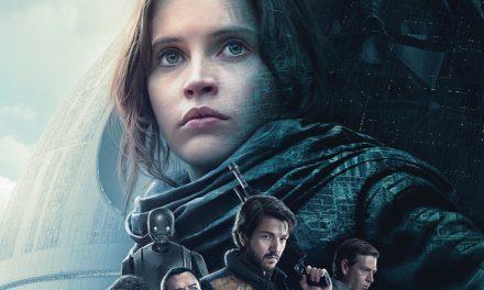 Cine 161: Rogue One: Una Historia de Star Wars