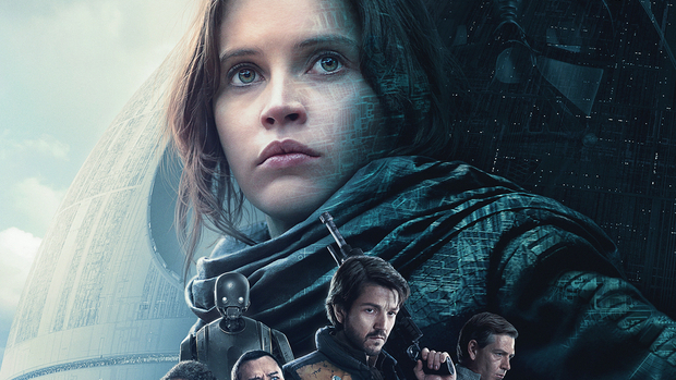 Cine 161: Rogue One: Una Historia de Star Wars