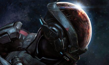 Mass Effect Andromeda ya tiene fecha de salida