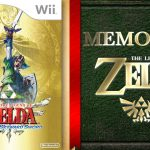 Memorias – The Legend of Zelda: Skyward Sword