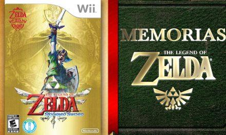 Memorias – The Legend of Zelda: Skyward Sword