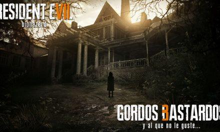 Reseña Resident Evil 7: Biohazard