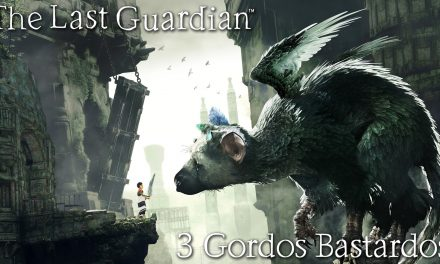 Reseña The Last Guardian