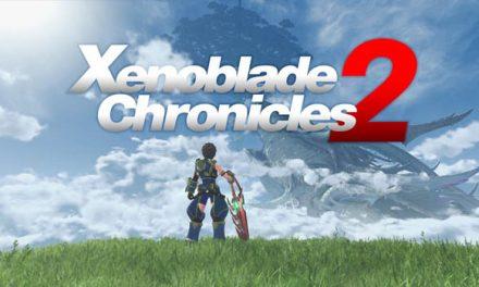 Xenoblade Chronicles 2 llegará al Switch