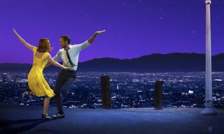 Cine 164: La La Land: Una Historia de Amor