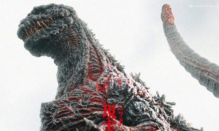 Cine 163: Shin Godzilla