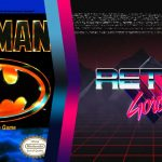 Retro Gordeo: Batman (NES)