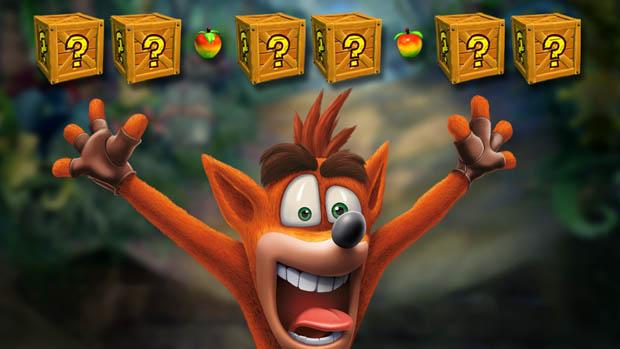 Crash Bandicoot N. Sane Trilogy ya tiene fecha de salida