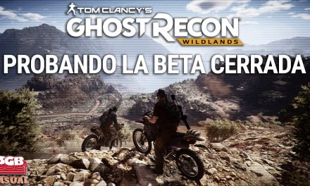 Casul-Stream: Tom Clancy's Ghost Recon: Wildlands – Probando la beta cerrada