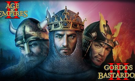 Reseña Age of Empires II