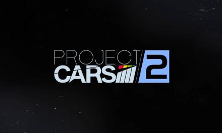Project CARS 2 estará disponible a finales de este 2017