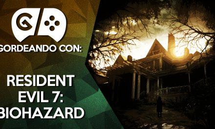 Horas Extra: Resident Evil 7 Biohazard