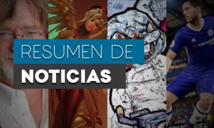 Resumen de Noticias Semana #06 – 2017