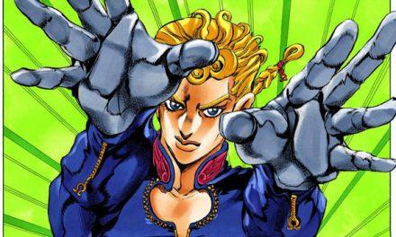 Cómics 89: JoJo's Bizarre Adventure: Vento Aureo