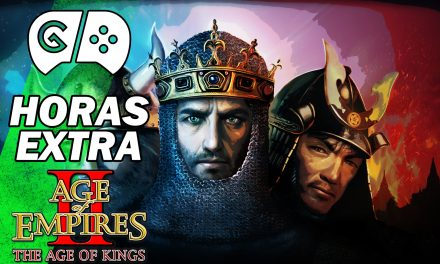 Horas Extra: Age of Empires II