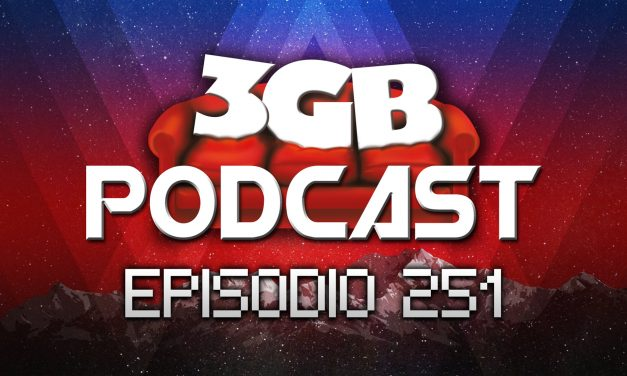 Podcast: Episodio 251 – Middle-Earth Shadow of War