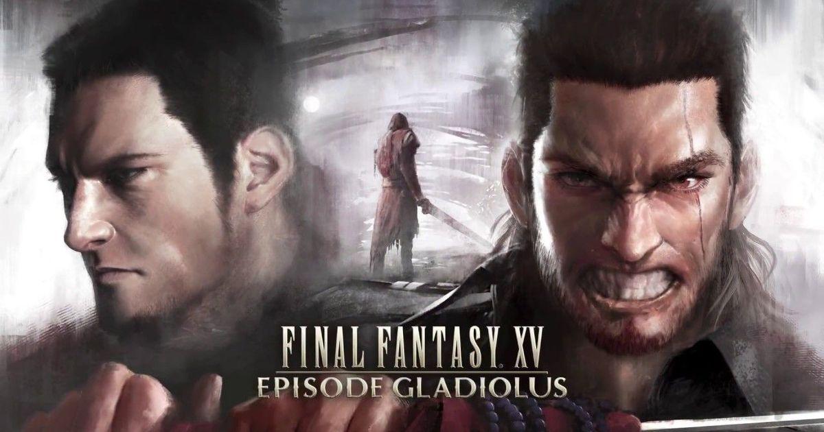 Que el caos comience en el primer DLC de Final Fantasy XV