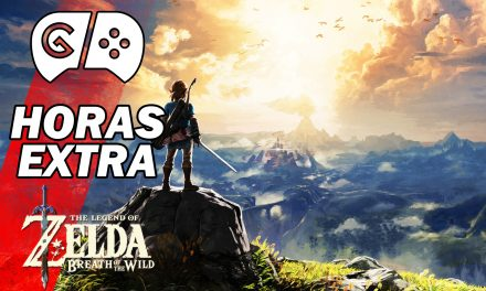 Horas Extra: The Legend of Zelda: Breath of the Wild
