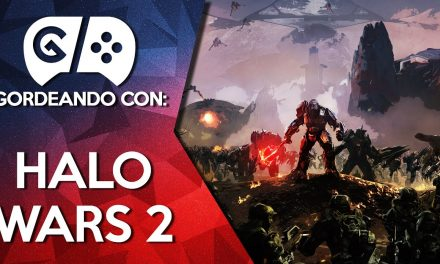 Gordeando con: Halo Wars 2