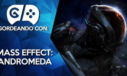 Gordeando con: Mass Effect: Andromeda