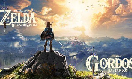 Reseña The Legend of Zelda: Breath of the Wild