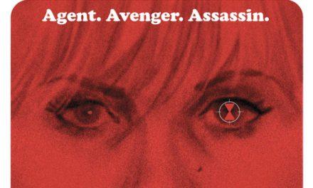 Cómics 90: Black Widow vol. 5