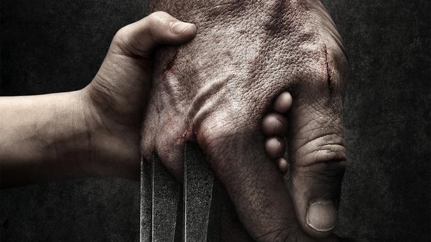 Cine 170: Logan Wolverine
