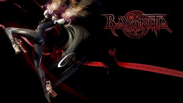 Bayonetta llega a la PC
