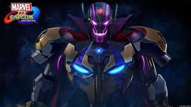 Finalmente tenemos nuevos detalles de Marvel Vs. Capcom: Infinite