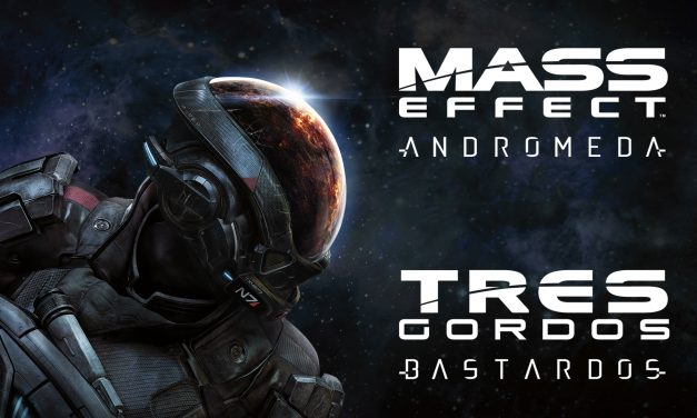 Reseña Mass Effect: Andromeda