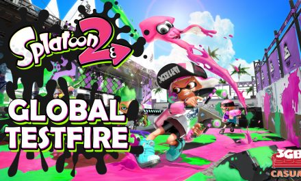 Gordeando con: Splatoon 2 – Global Testfire