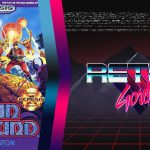 Retro Gordeo: Gain Ground (Genesis/Mega Drive)