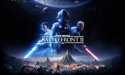 Por si te lo perdiste, he aquí el trailer anuncio de Star Wars: Battlefront II